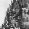 Democrazia autoritaria e modernità arcaica nella rappresentazione-narrazione della città